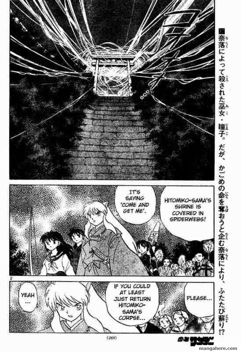 InuYasha 508 Page 2