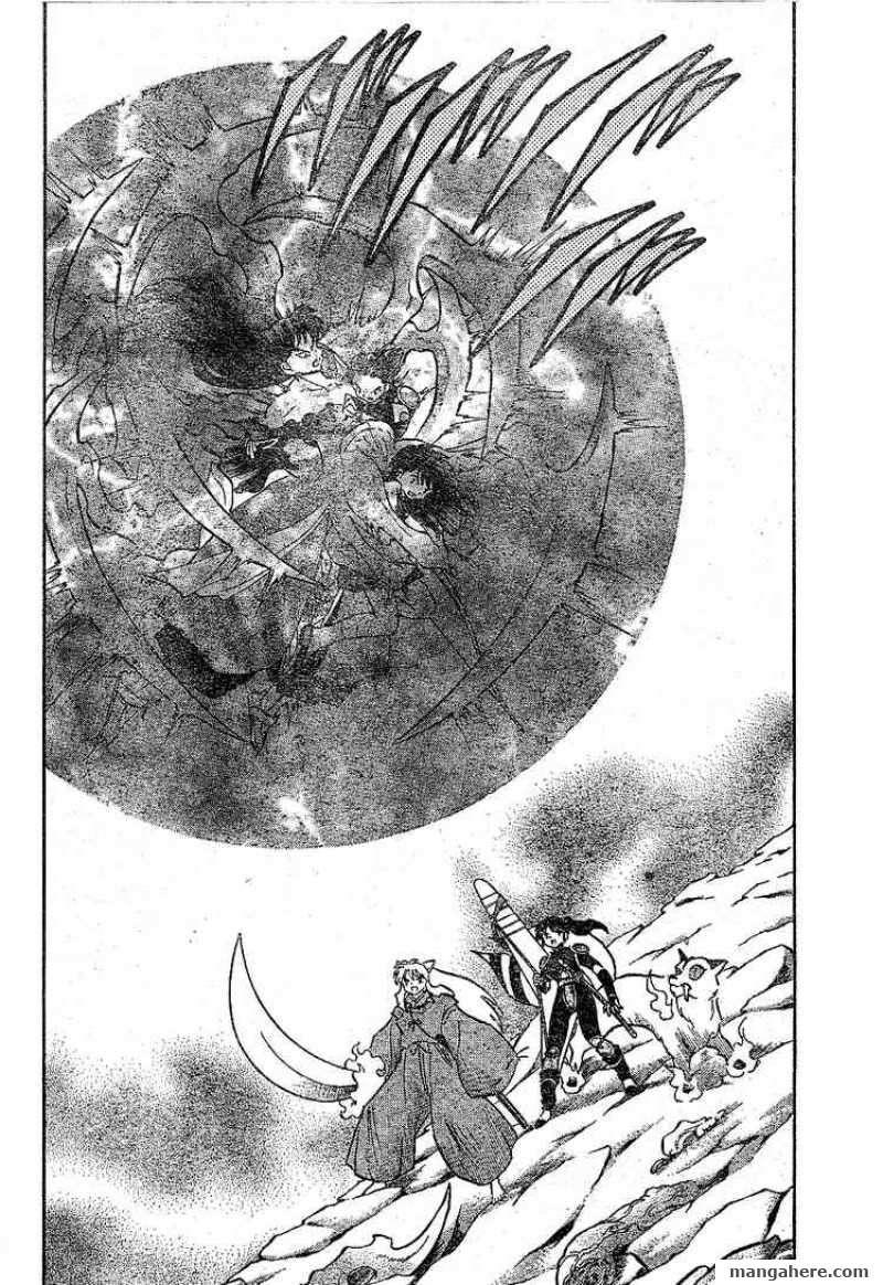 InuYasha 528 Page 2