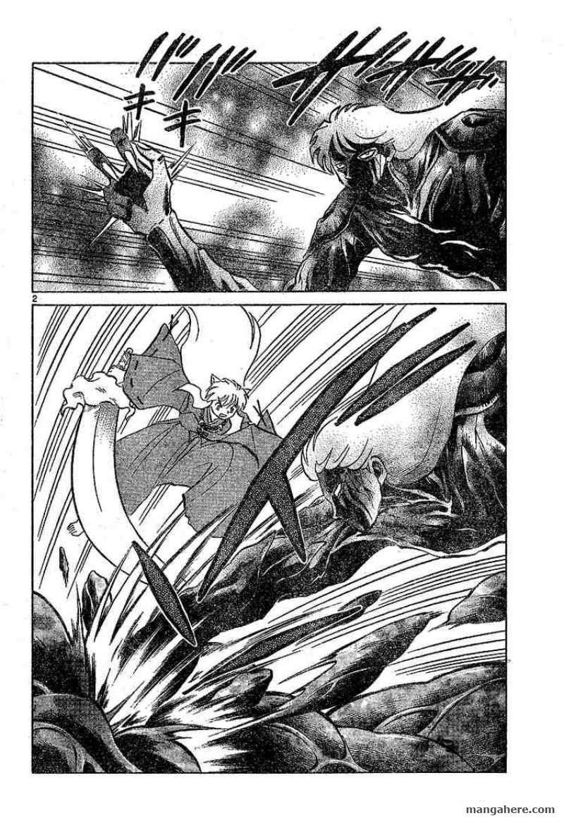 InuYasha 533 Page 2