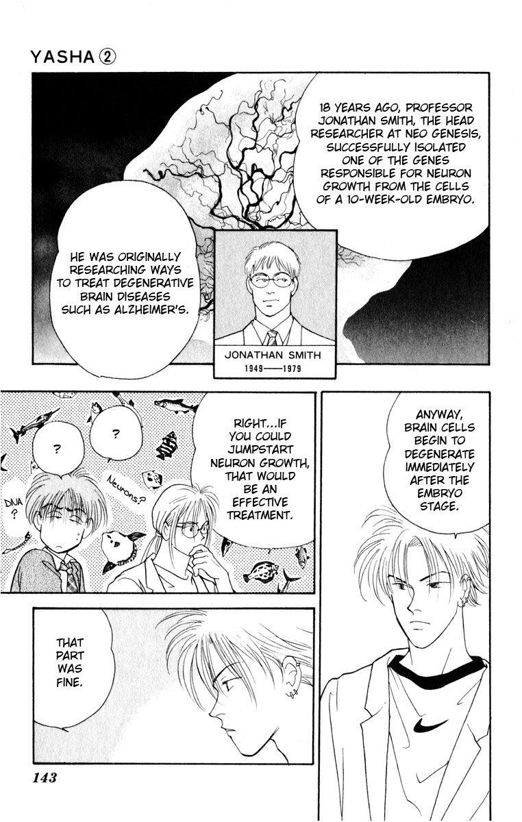 Yasha 8 Page 2
