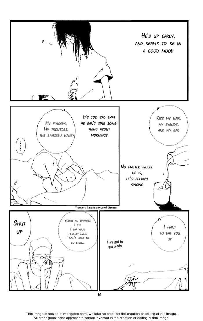 Kiss XXXX 2 Page 2