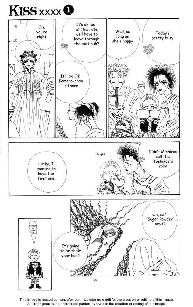Kiss XXXX 8 Page 2