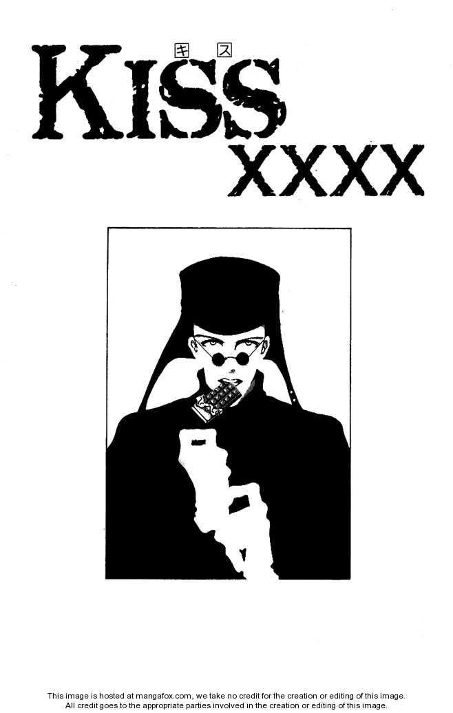 Kiss XXXX 10 Page 1