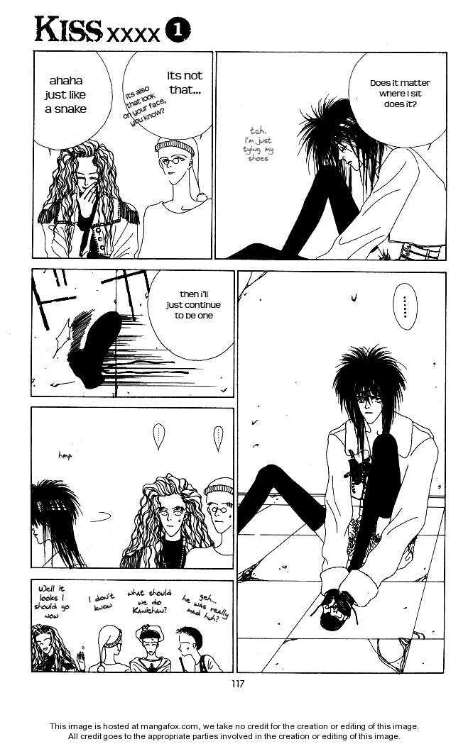 Kiss XXXX 11 Page 3