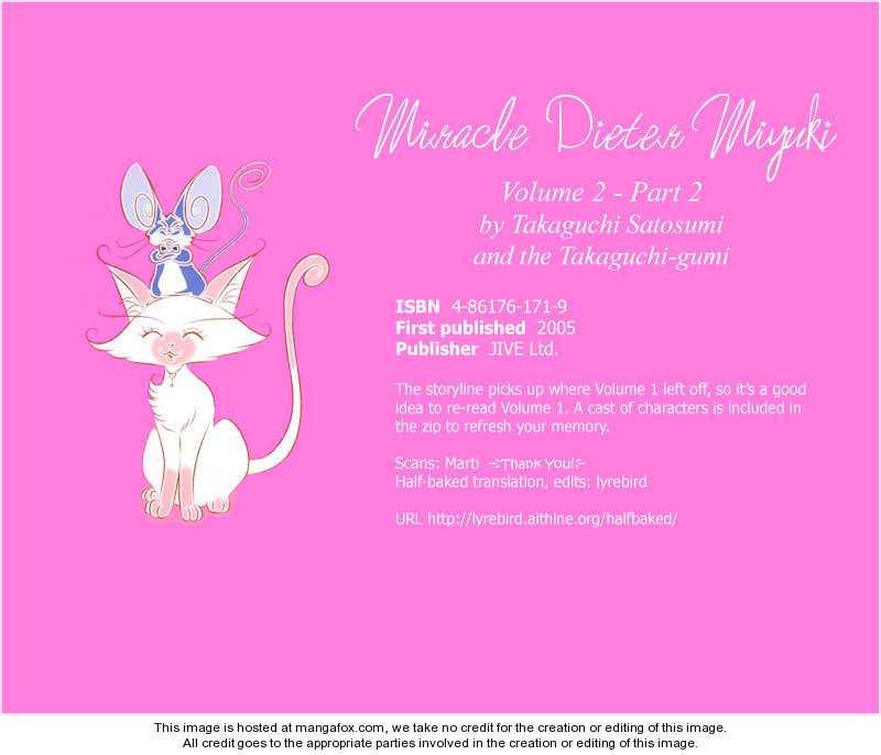 Miracle Dieter Miyuki 2 Page 2