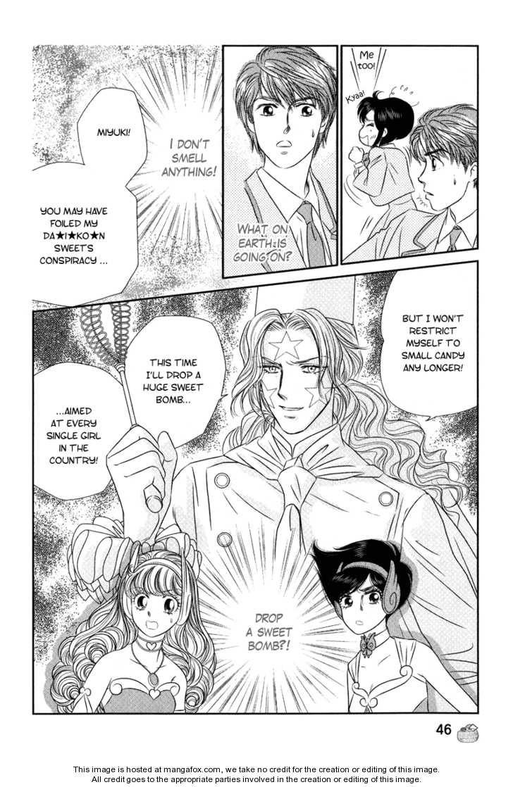 Miracle Dieter Miyuki 3 Page 3