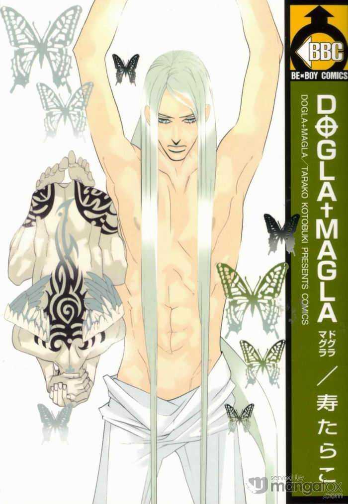 Dogla+Magla 1 Page 3