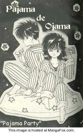 Pajama de Ojama 0 Page 1