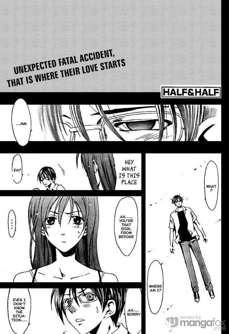 Half & Half 0 Page 3