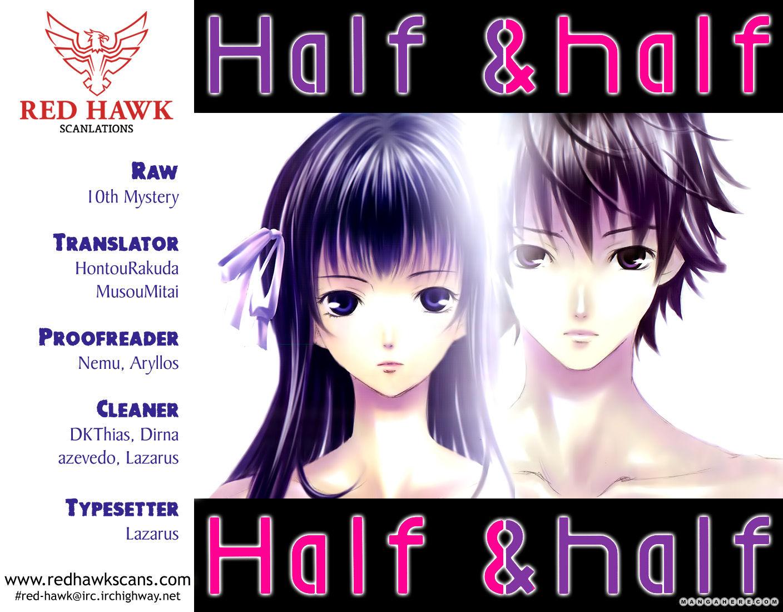 Half & Half 1 Page 1