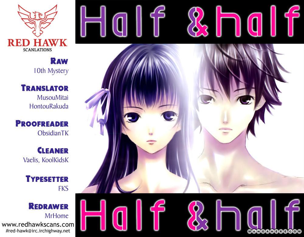Half & Half 2 Page 1
