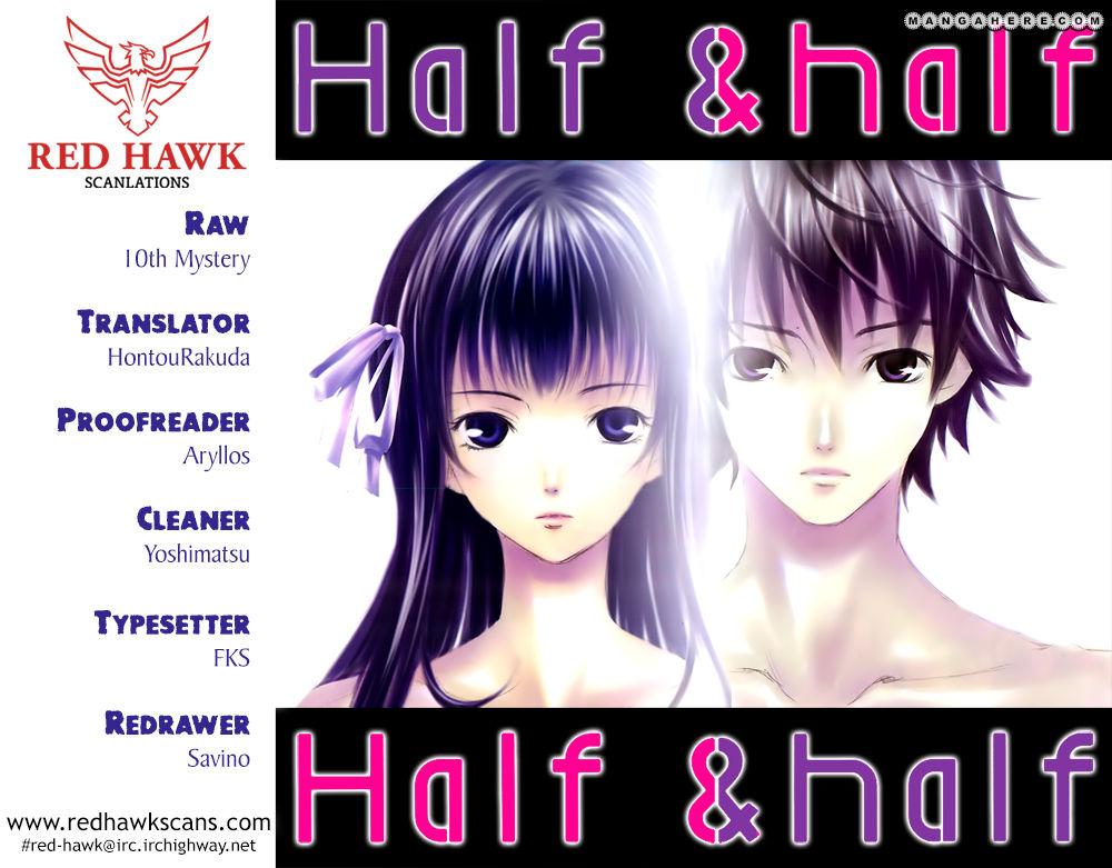 Half & Half 5 Page 1