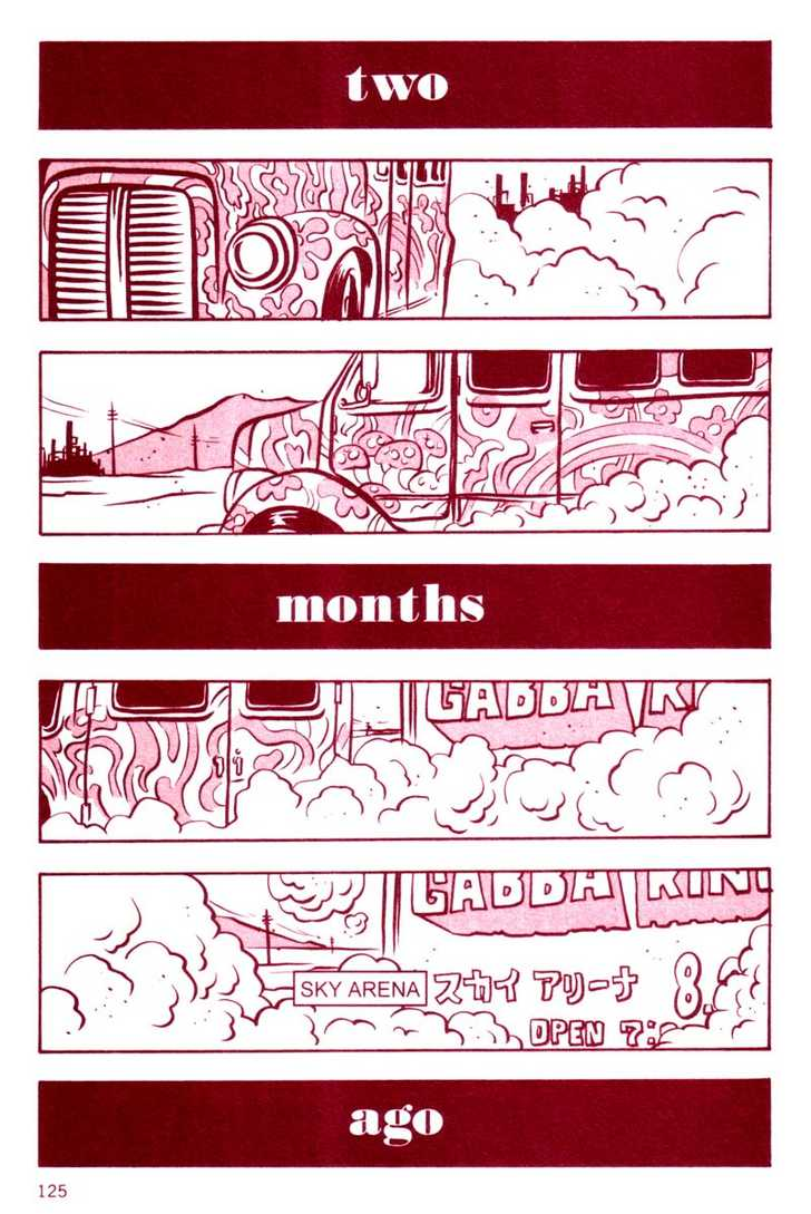 Bambi and Her Pink Gun 6 Page 1