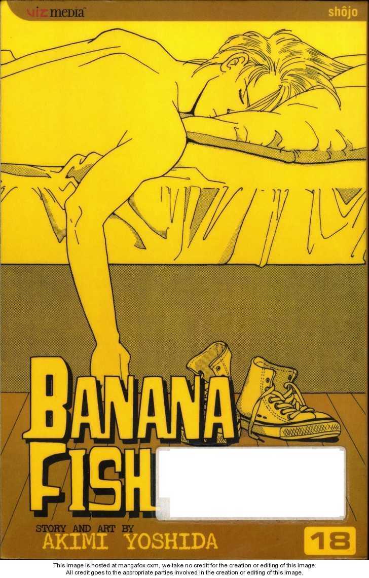 Banana Fish 1 Page 1