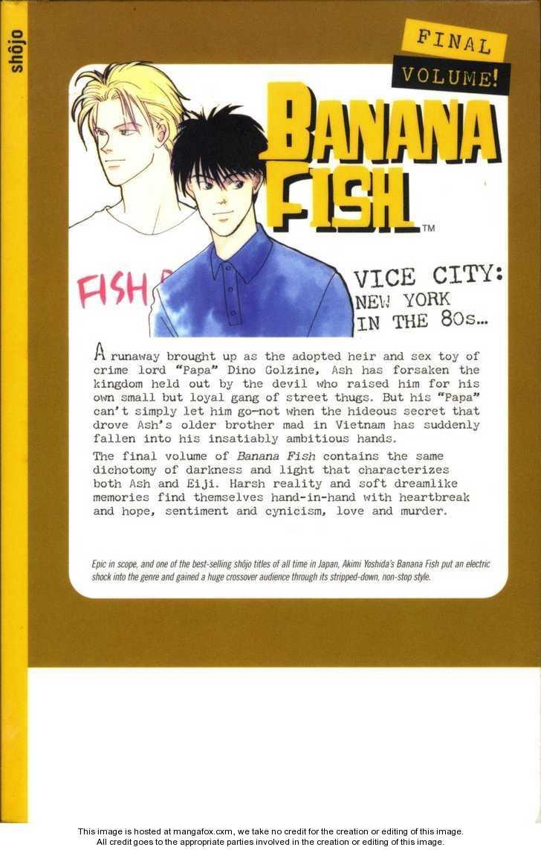 Banana Fish 1 Page 2