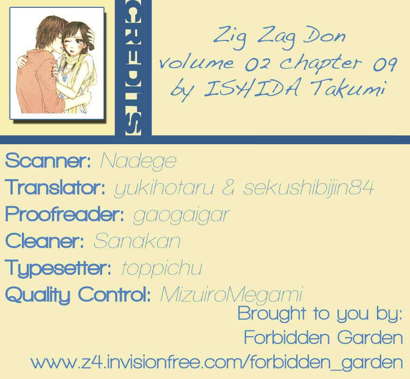 Zig Zag Don 9 Page 2