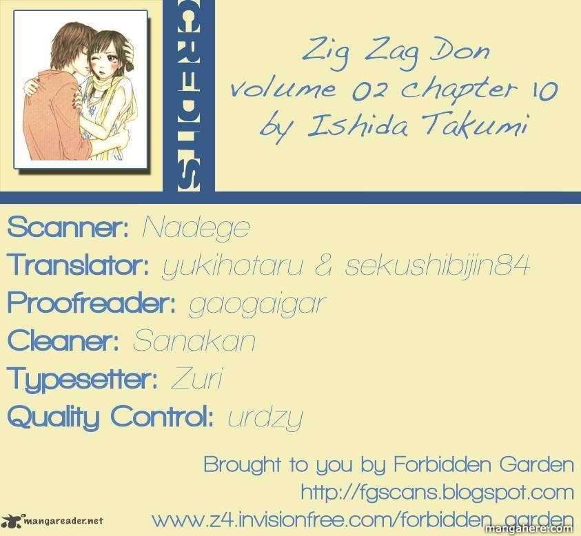Zig Zag Don 10 Page 2
