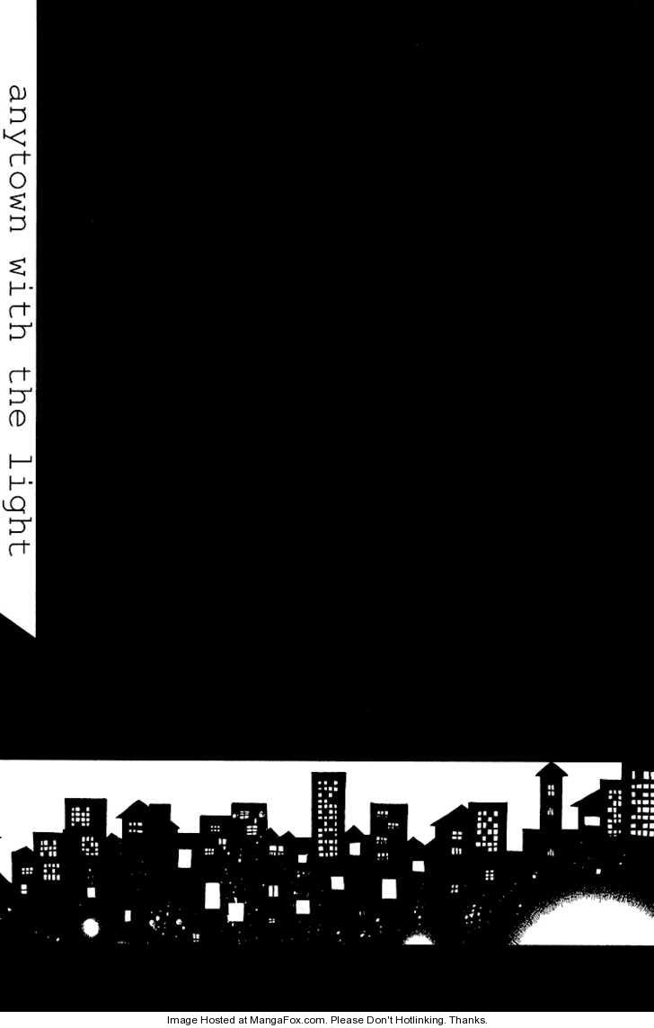 Hikari no Machi 2 Page 2