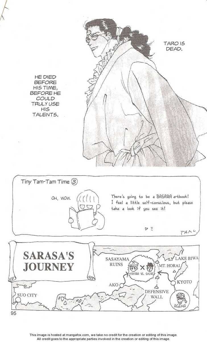 Basara 85 Page 3