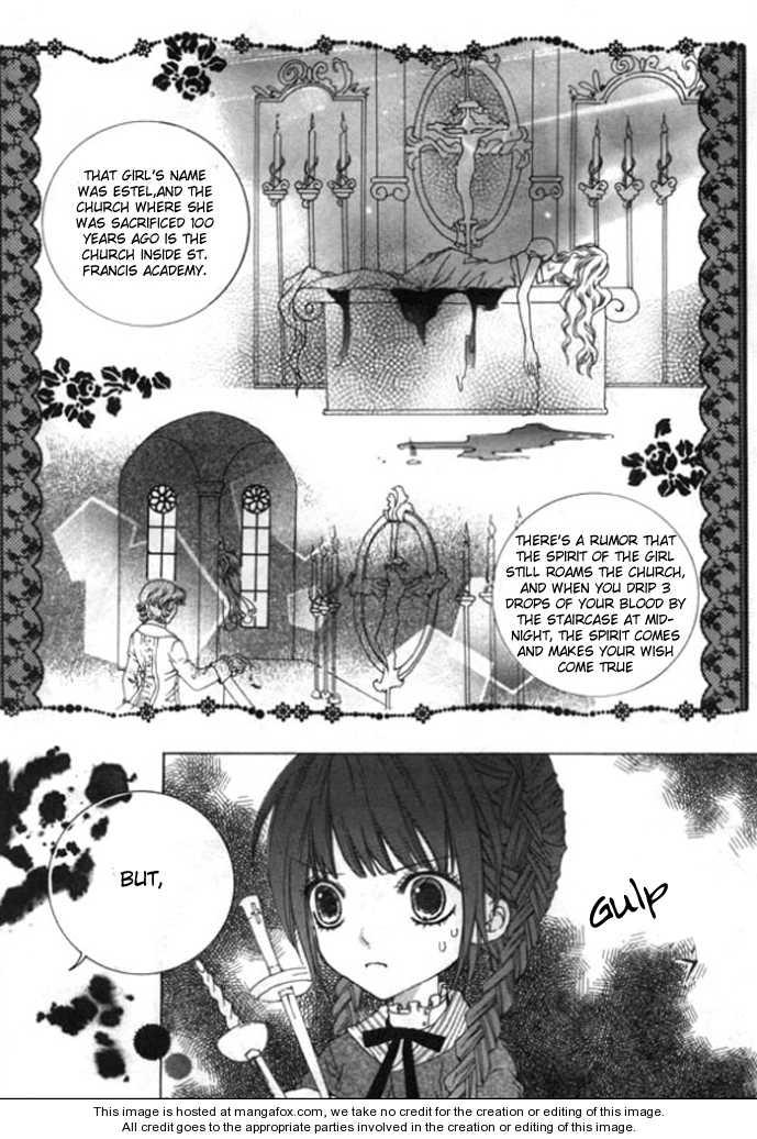 Dear My Girls 3 Page 4