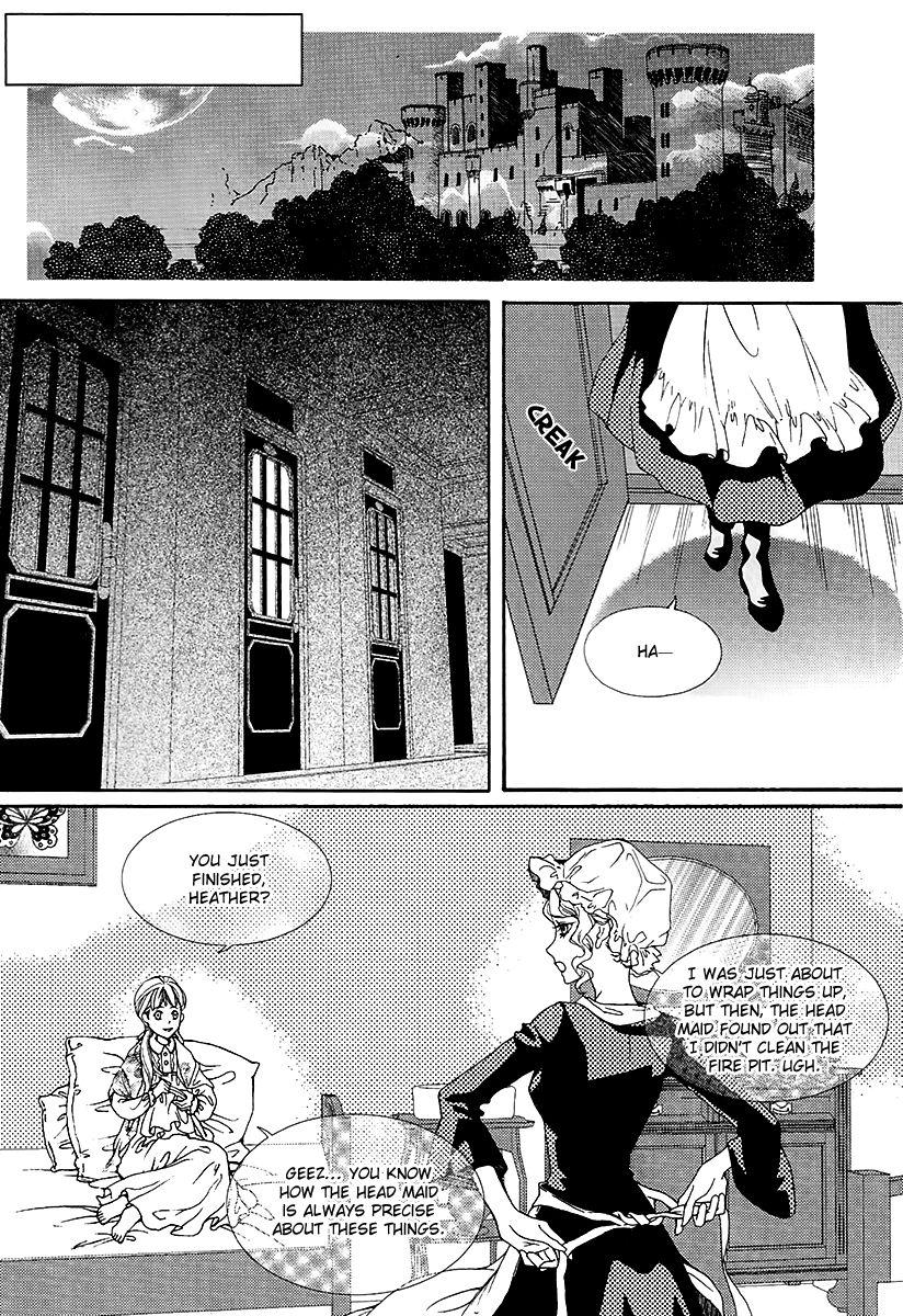 Dear My Girls 33.2 Page 2