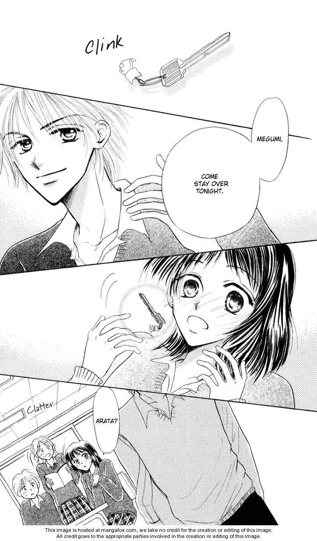 Lemon no Himegoto 3 Page 3