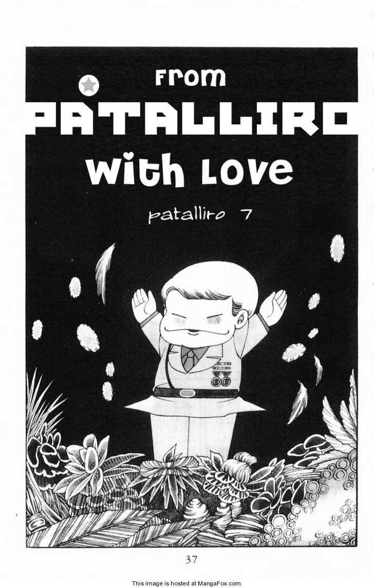Patalliro! 7 Page 2