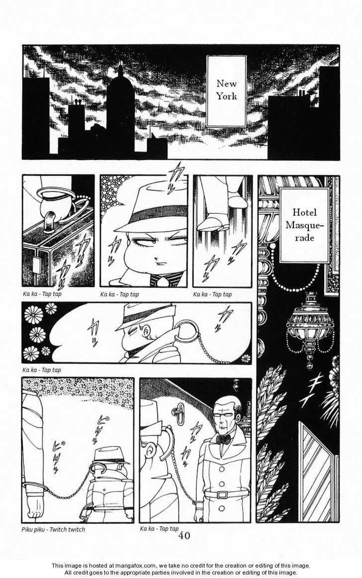 Patalliro! 16 Page 2
