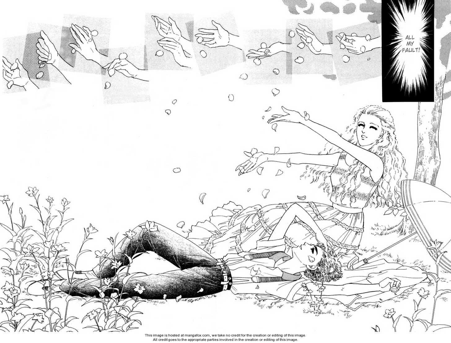 Zankoku na Kami ga Shihai Suru 2 Page 2