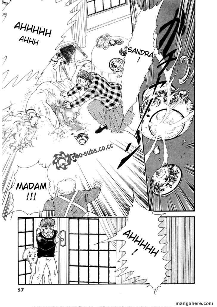 Zankoku na Kami ga Shihai Suru 11 Page 1