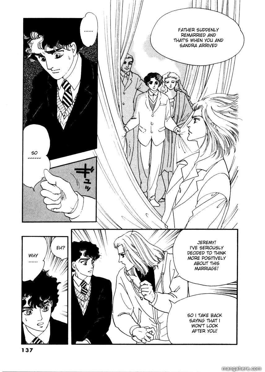 Zankoku na Kami ga Shihai Suru 14 Page 2