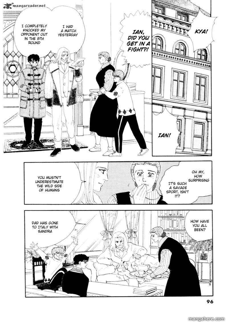 Zankoku na Kami ga Shihai Suru 21 Page 2