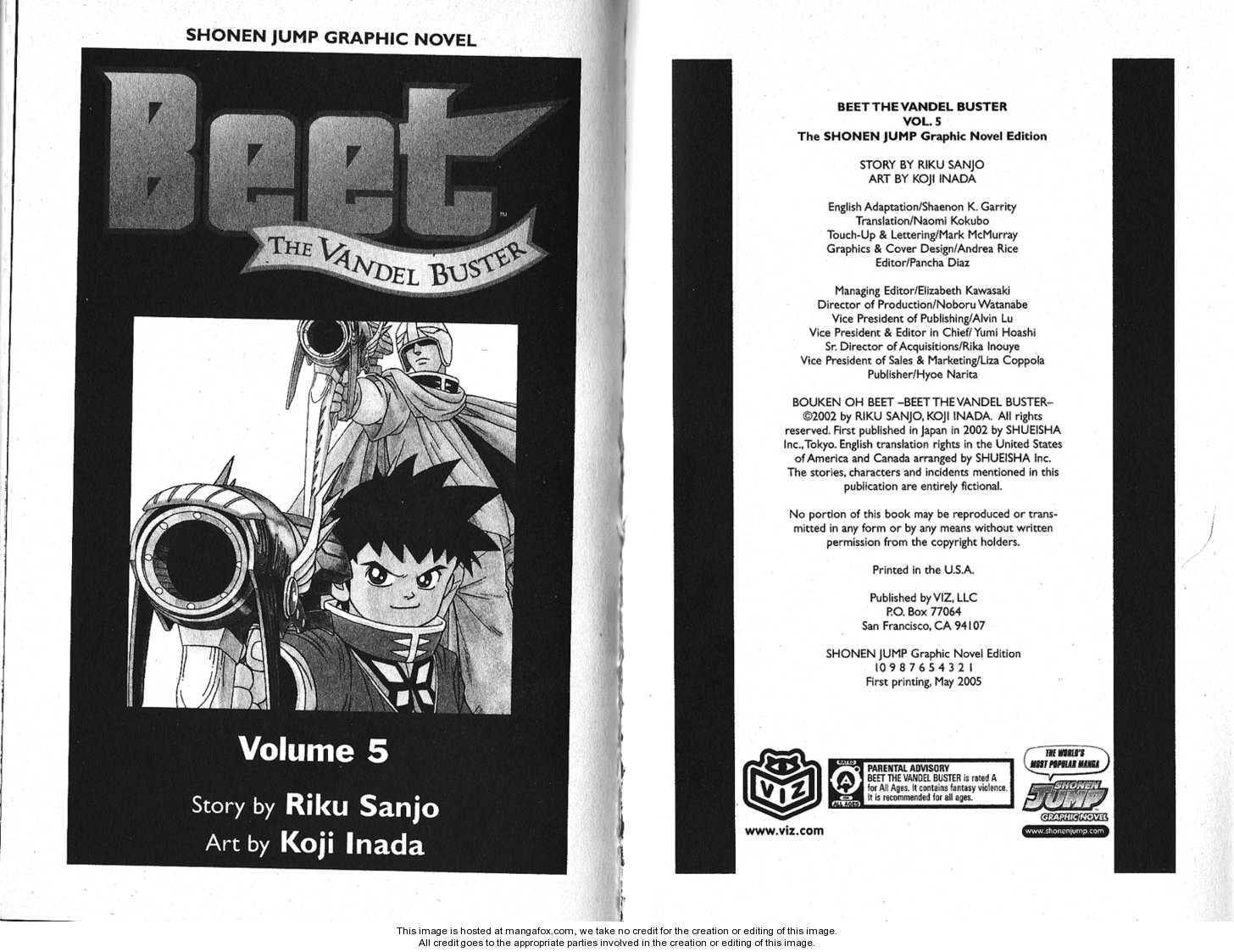 Beet the Vandel Buster 15 Page 2