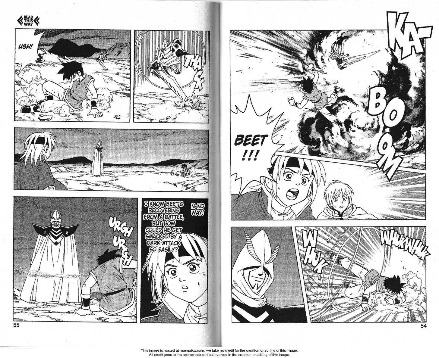 Beet the Vandel Buster 16 Page 2