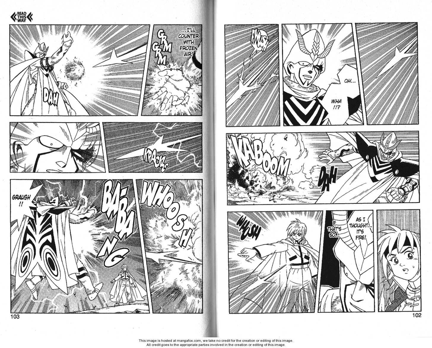 Beet the Vandel Buster 17 Page 3