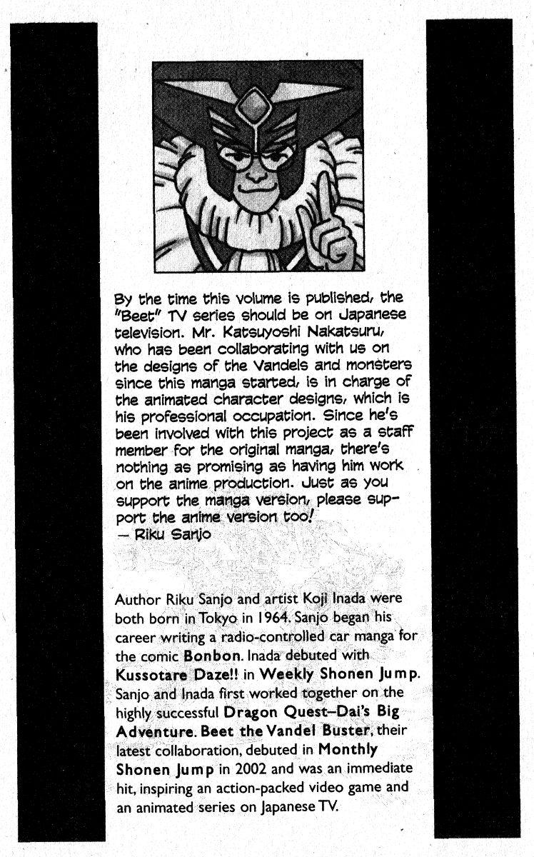 Beet the Vandel Buster 27 Page 2