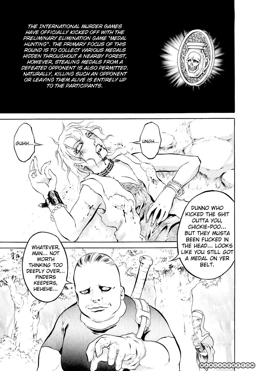 Satanister 7 Page 2
