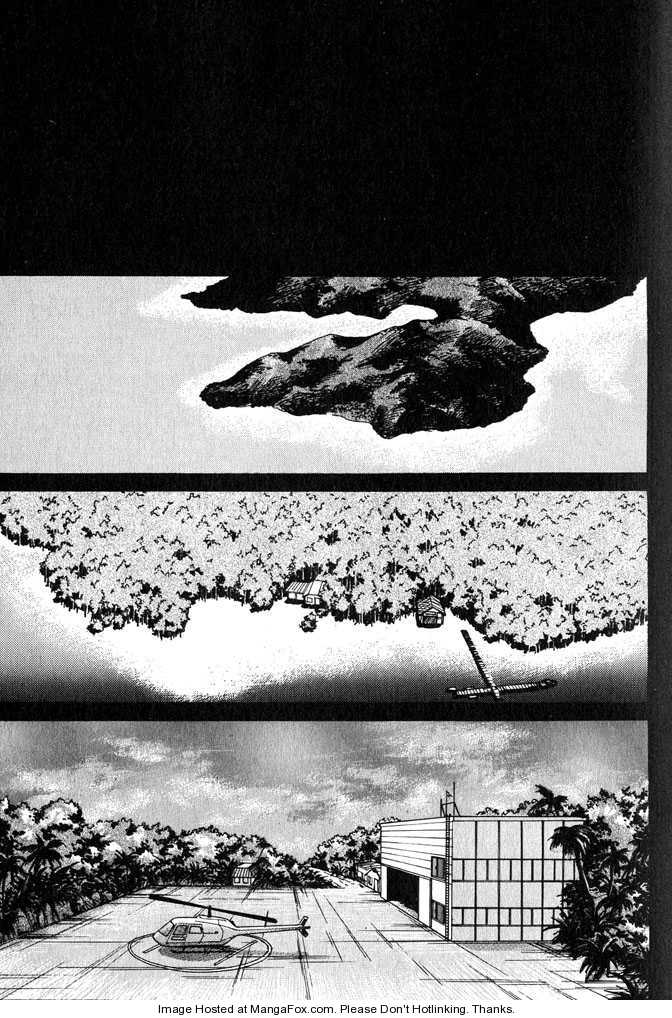 Animal X: Daichi no Okite 1.1 Page 3