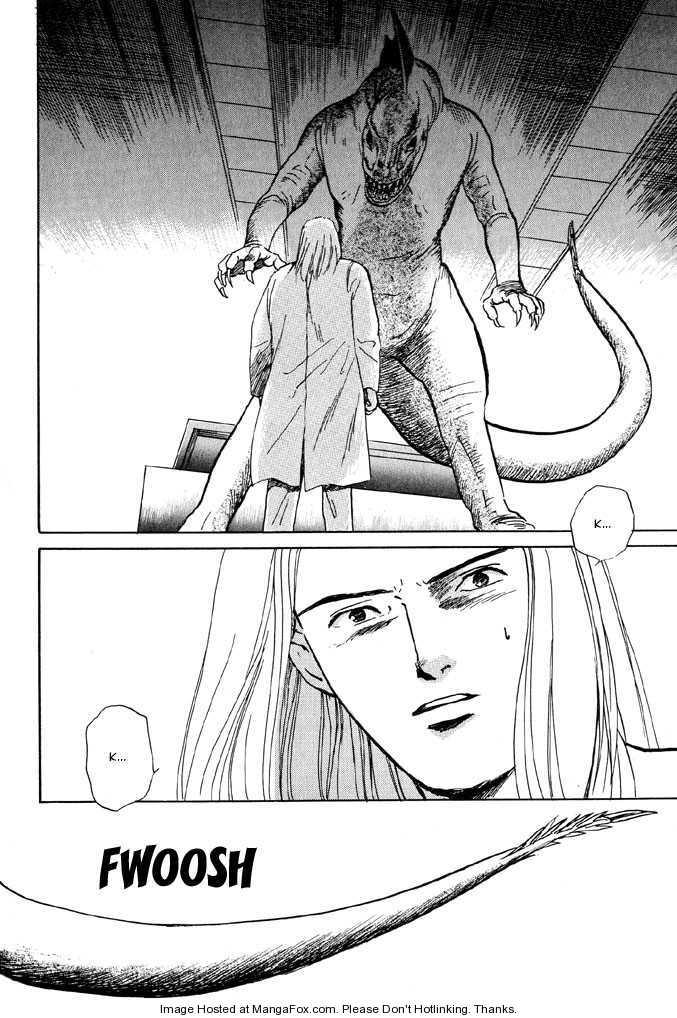 Animal X: Daichi no Okite 2.2 Page 1