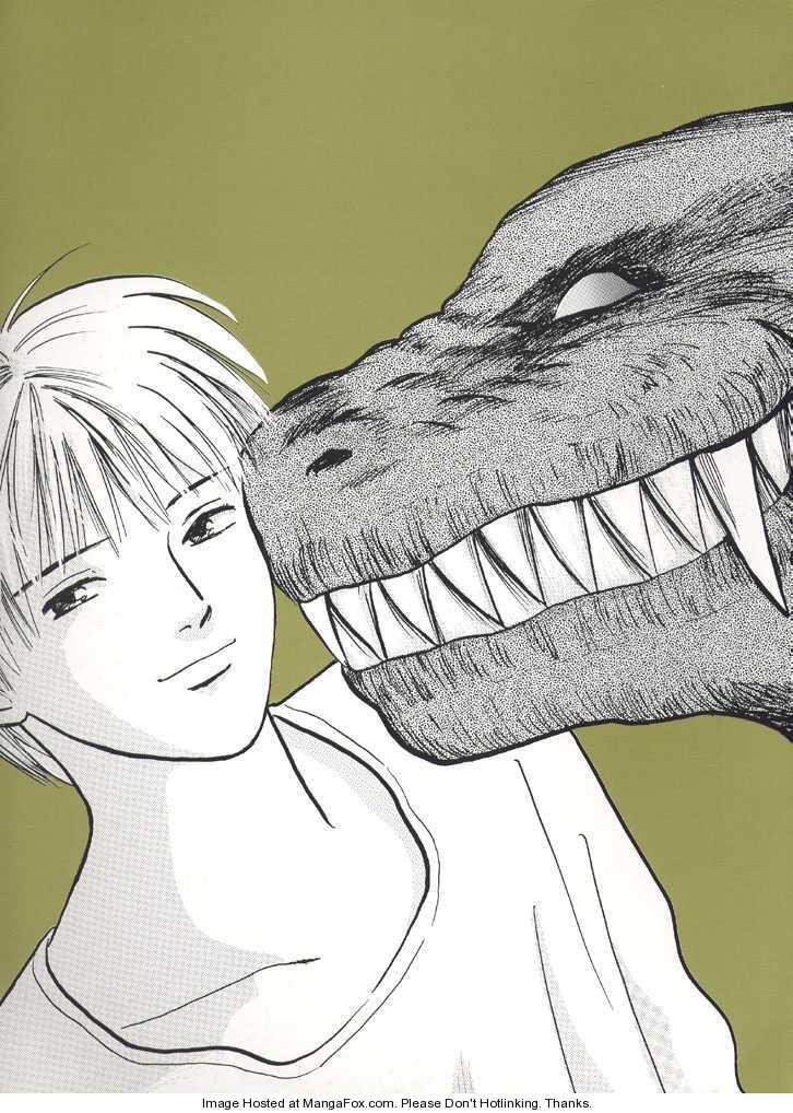 Animal X: Daichi no Okite 1 Page 2