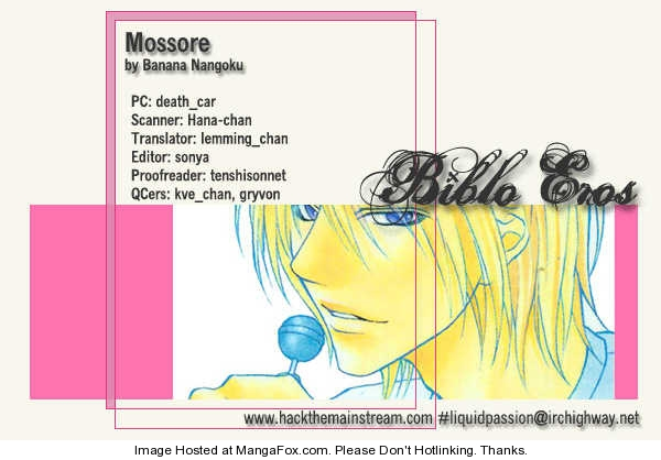 Mossore 2 Page 1