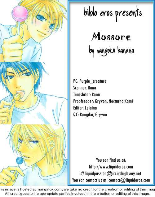Mossore 7 Page 1