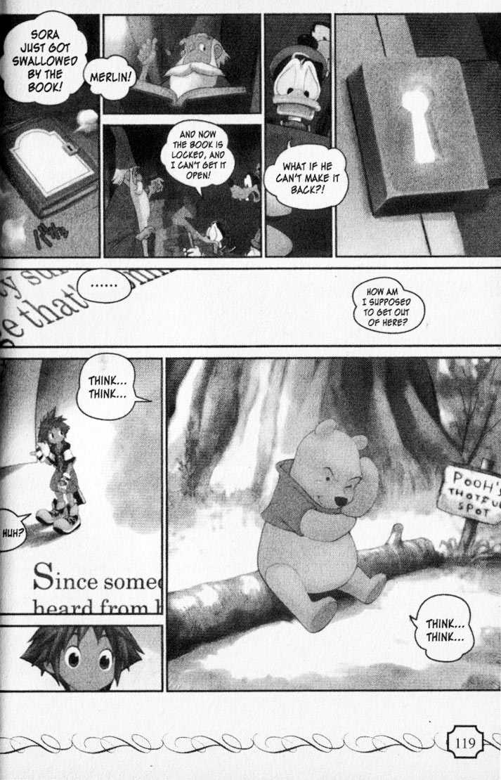 Kingdom Hearts 42.1 Page 4