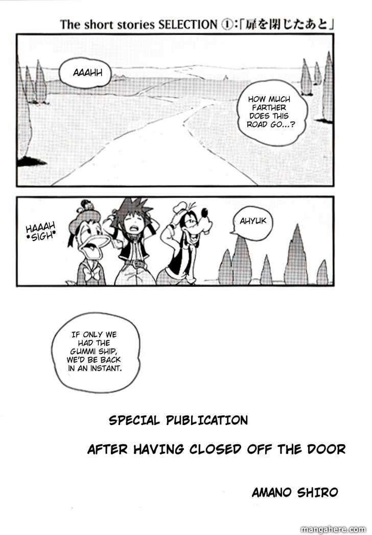 Kingdom Hearts 42.2 Page 1