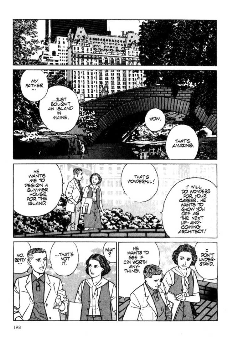 Benkei in New York 7 Page 4