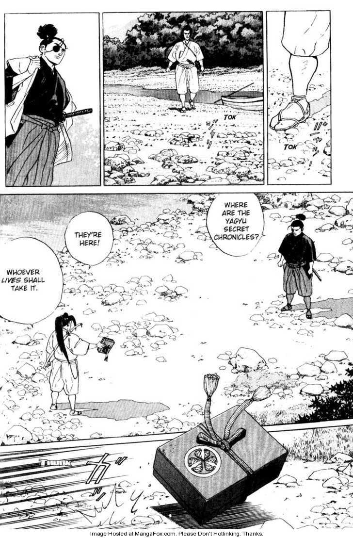Samurai Legend 9 Page 4