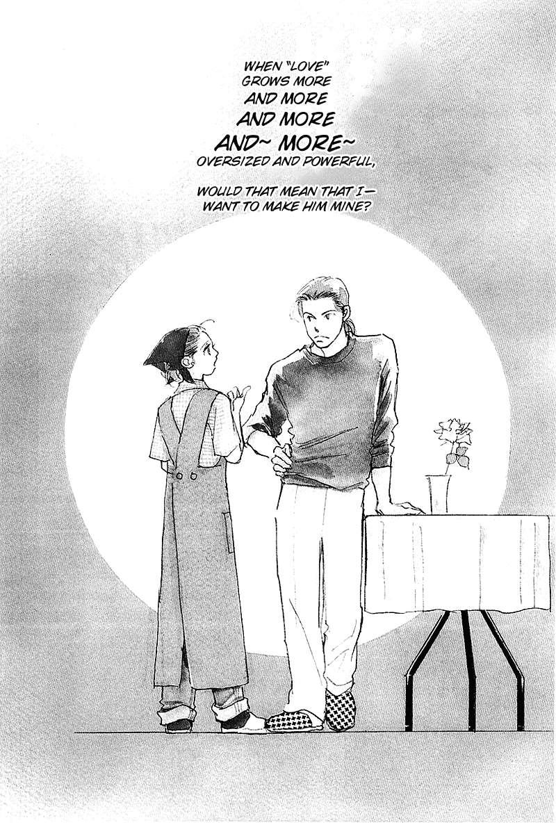 Oishii Kankei 50 Page 2