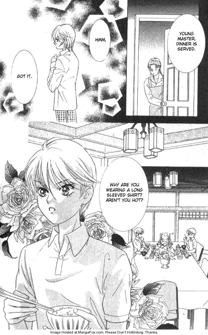 Billion Girl 16 Page 2