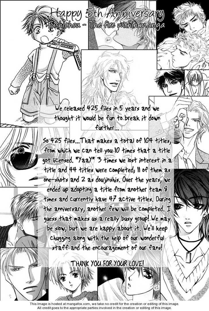Eyed Soul 7 Page 1