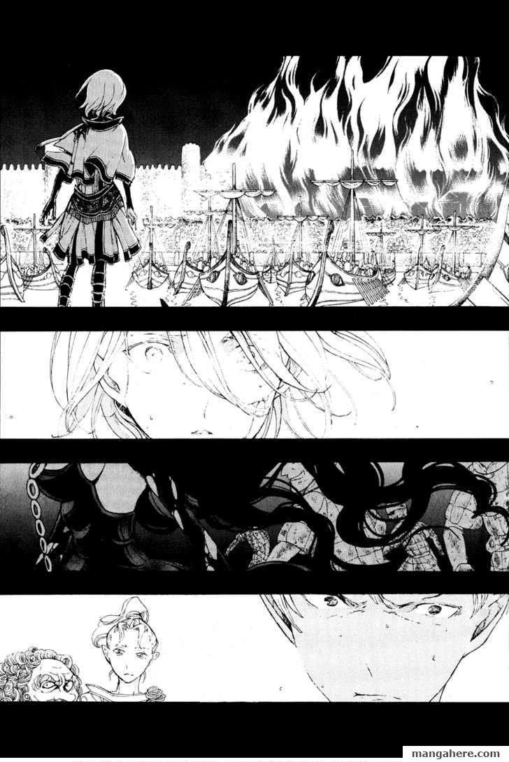 Shoukoku no Altair 16 Page 2